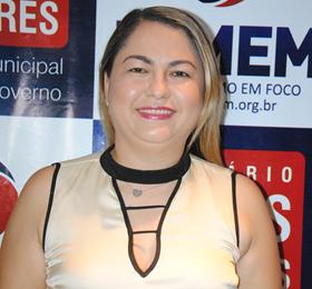 Alô Ministério Publico, não vai fazer nada contra a Prefeita Camyla Jansen de Cajari - MA por Superfaturamento em Licitações