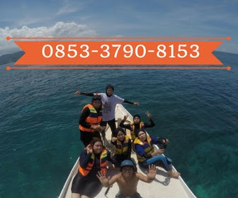Watersport Gili Trawangan Lombok