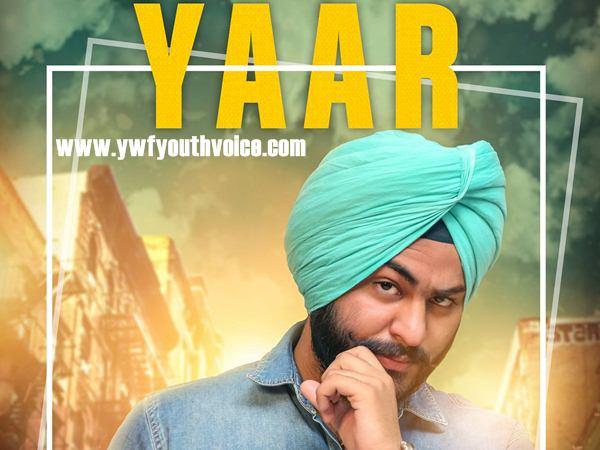 Didar Othie, Karnal Singer, Yaar, New Punjabi Song