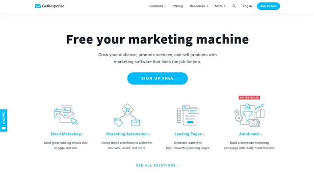 getresponse-homepage