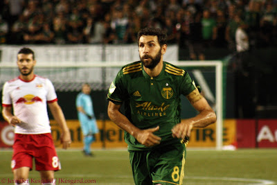 maestro, Valeri, Diego Valeri, Portland Timbers, midfielder