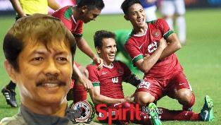 Sekuat Garuda Muda Indonesia Gondol Thailand 3-0