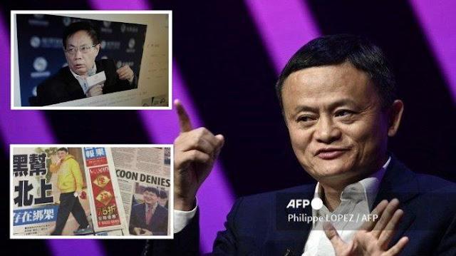 Tak Hanya Jack Ma, Ini Pebisnis China Lainnya yang Menghilang setelah Kritik Pemerintah