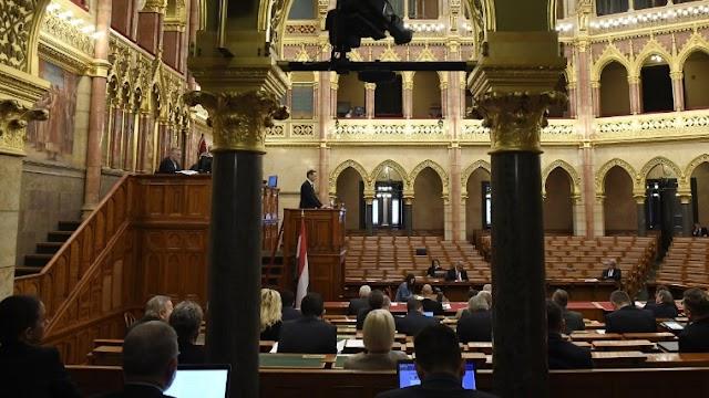 Befejeződik a jövő évi költségvetés általános vitája