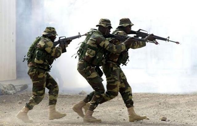Boko Haram terrorists suffer more defeats