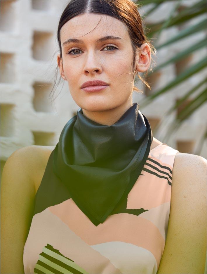 moda casual urbana mujer 2021