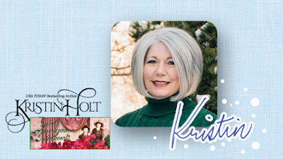 Kristin Holt Writes Sweet Western Historical Romances set in the Victorian American West.