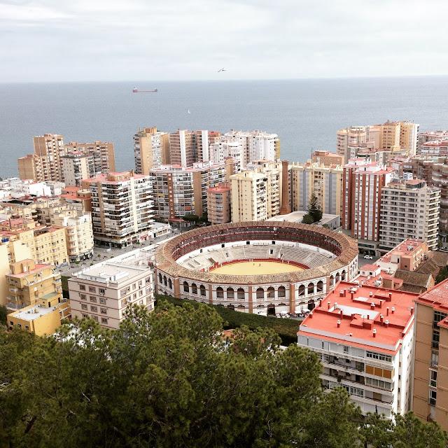 Vip Turizm, Malaga'da hayat, Arena