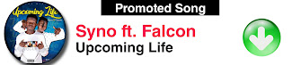 Syno ft. Falcon - Upcoming Life