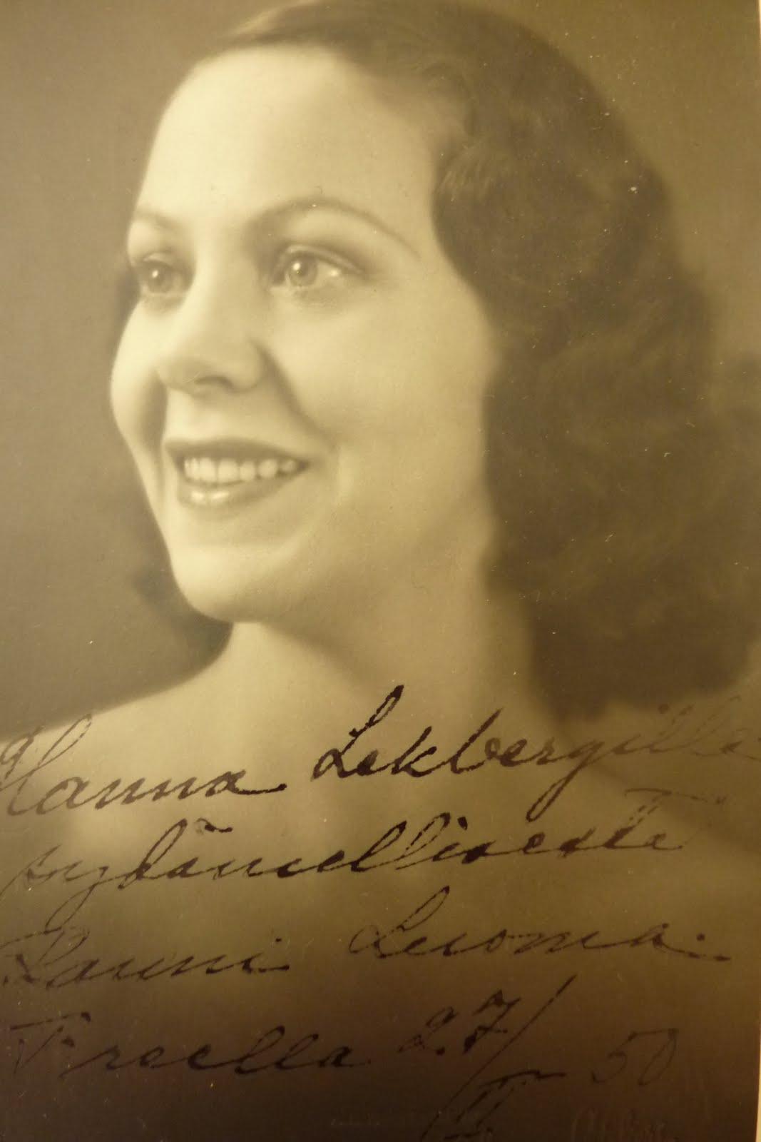 Elna Hellman