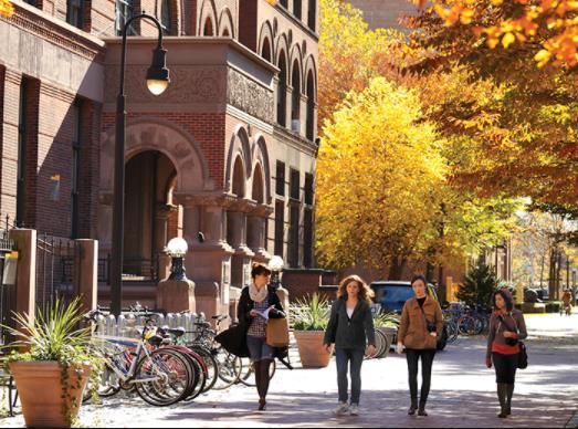 Suasana The Pratt Institute   https://library.pratt.edu/policies/