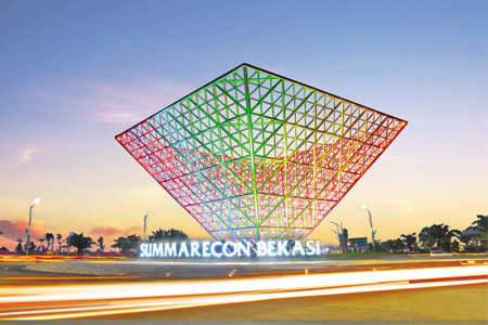8 Fakta Menarik Kota dan Kabupaten Bekasi