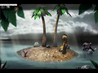 Here is a breathtaking #Virtual #3D dreamscape dream machine demo. #AdventureGames