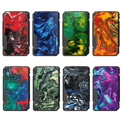 What's your idea of VOOPOO Drag Mini Mod?