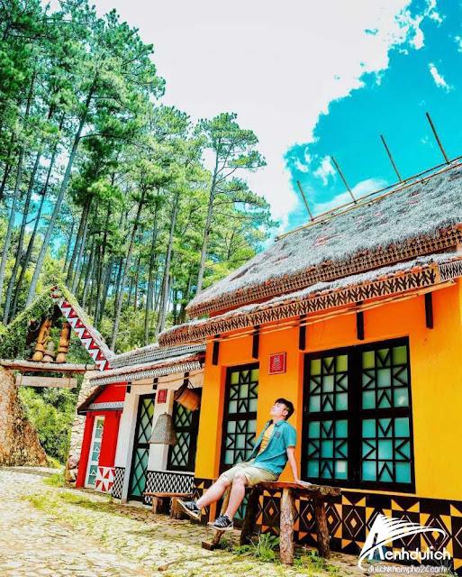 5 địa điểm du lịch Đà Lạt