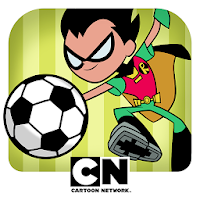 Toon Cup 2020 - Cartoon Network's Football Game Apk Download