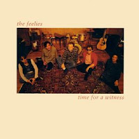 THE FEELIES - Time for a witness