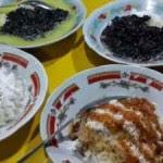 Kuliner Indonesia - Pos Ketan Legenda 1967
