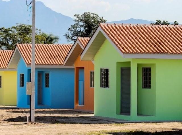 Prefeitura de Registro-SP convoca suplentes do Programa Nossa Casa