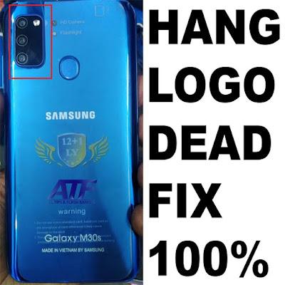 Samsung Clone M30S Flash File