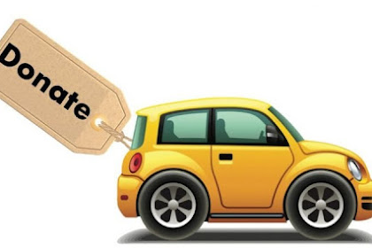 Donating Cars in California