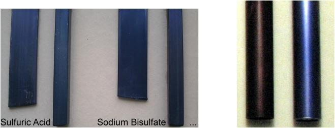 DonsDeals Blog: Anodizing and dyeing Aluminum and Titanium ...