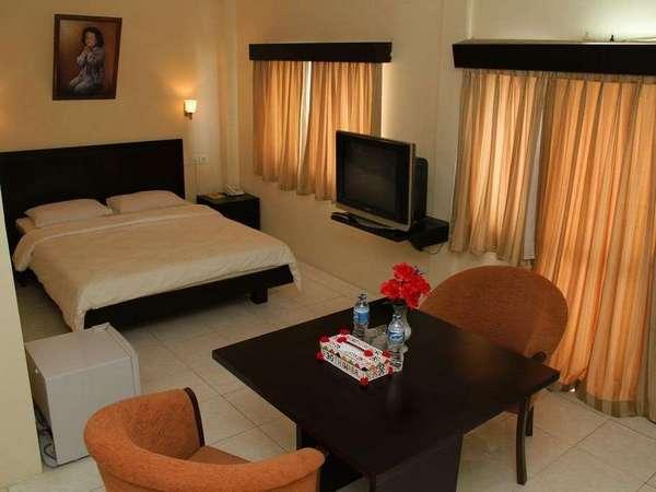 Pia Hotel Pandan Tapanuli tengah