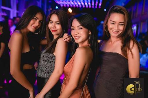 nightclubs in Bangkok