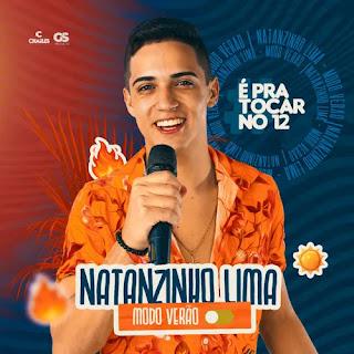 Natanzinho Lima - Modo Verão - Promocional - 2021