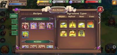 Crystal Maiden v1597 Latest APK Mobile Download NOW