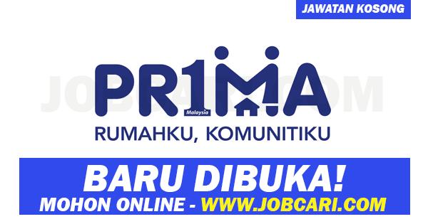 PR1MA JOBS