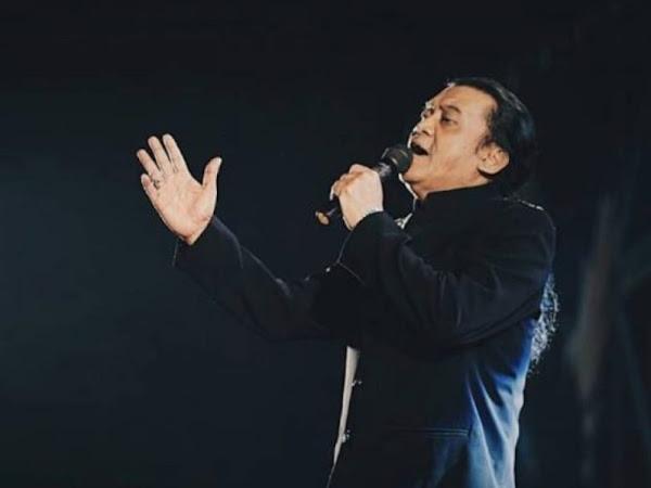 Didi Kempot Gemparkan 5 Lagu Campursari Tergalau versi Generasi Milenial