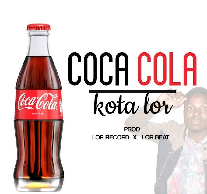 Kota lor  - coca cola