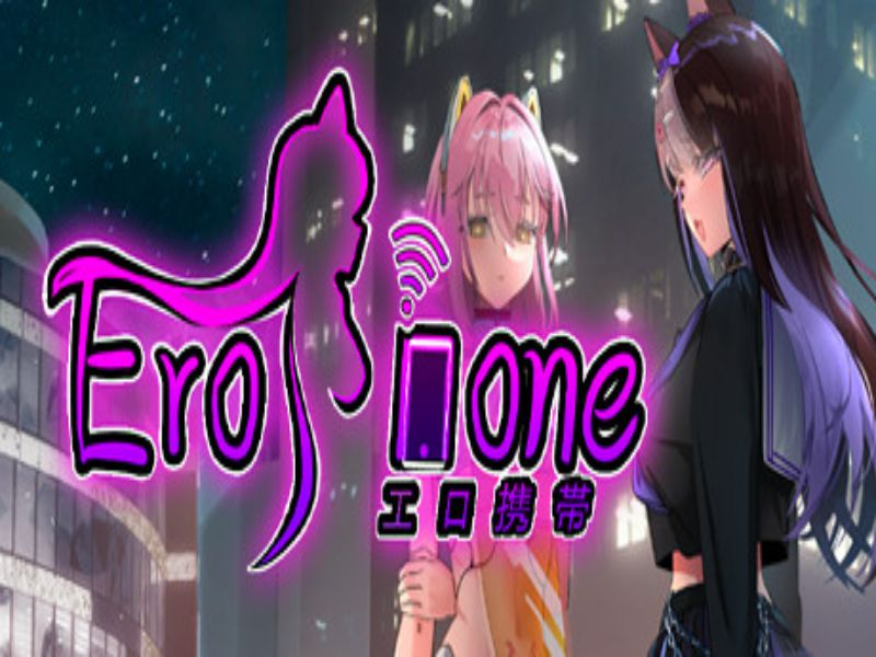Download Erophone Game PC Free