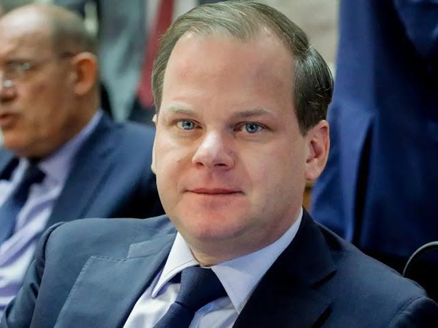 Στις 9 Ιουλίου ο Υπουργός Υποδομών επισκέπτεται την Τρίπολη