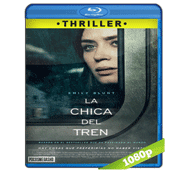 La Chica Del Tren (2016) Full HD BRRip 1080p Audio Dual Latino/Ingles 5.1