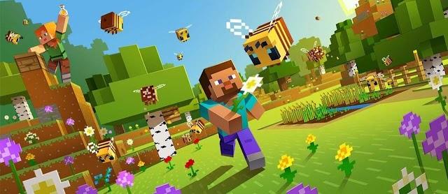 Laris Manis, Game Minecraft Terjual Sebanyak 200 Juta Kopi