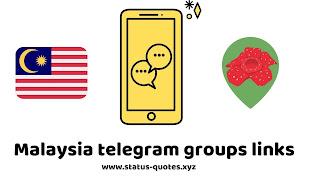 【TOP】20+ Malaysia Telegram Group Links