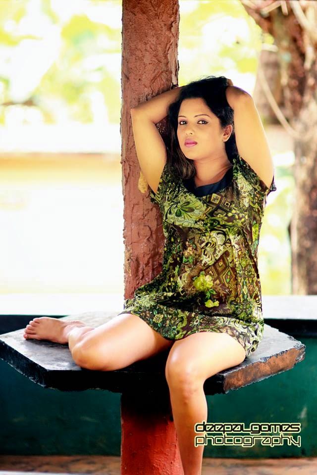 Sri lankan model anusha rajapaksha sex video 3