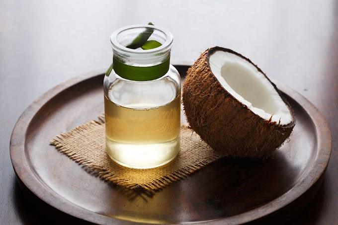 Como sacar aceite de coco en casa para el cabello