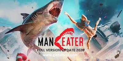 Game Maneater Full Version