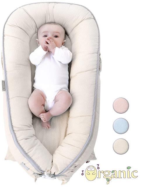 Water-Resistant Baby Nest