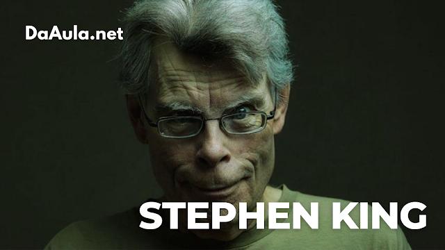 Quem é Stephen King