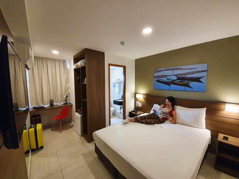 Bristol Umarizal Belém Hotel