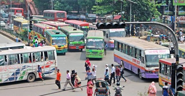 Transport owners and workers urged to be patient without going to protest: Quader