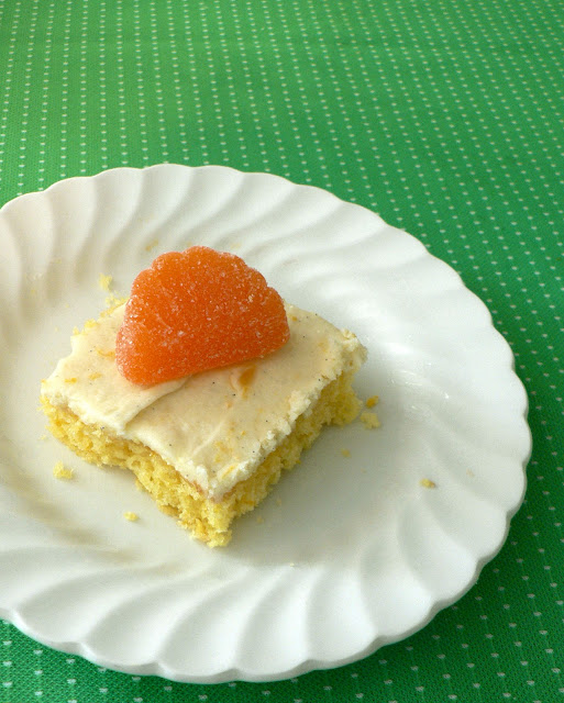 fresh orange cake, orange cake from a box, cake mix recipe
