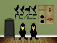 8b Angry Bird Escape