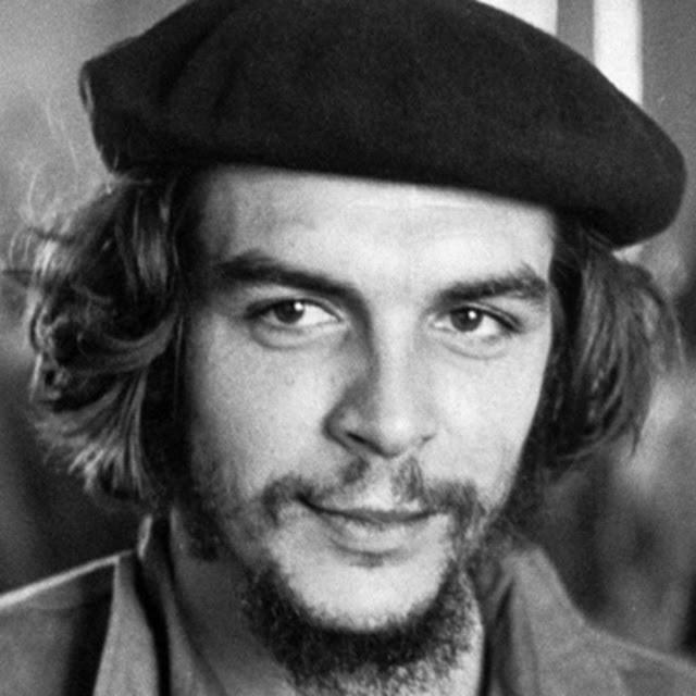 """Who Was Ernesto """"Che"""" Guevara?"""