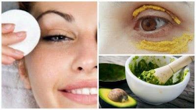 2 recettes beauté qui aident à éclaircir les cernes sous les yeux