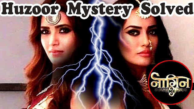 Naagin 3 Spoiler: Mahir Bela's bold strategy to trap Huzoor & Sumitra in their own conspiracy
